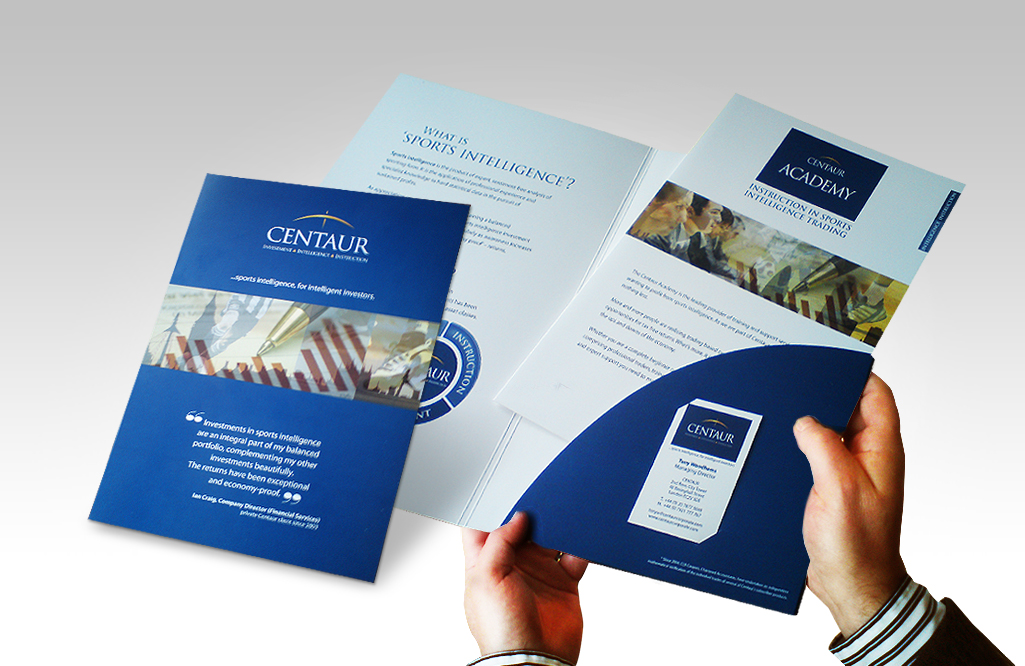 Information Brochure Brochure And Information